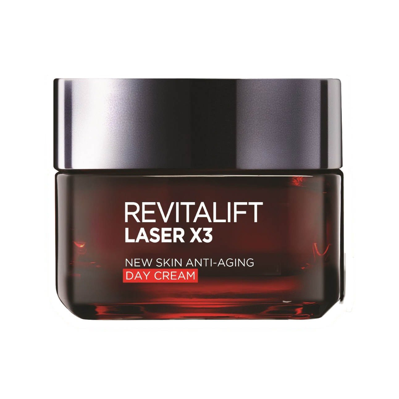 L'Oreal Paris Revitalift Laser Laser X3 New Skin Anti-aging Day Cream (50ml)