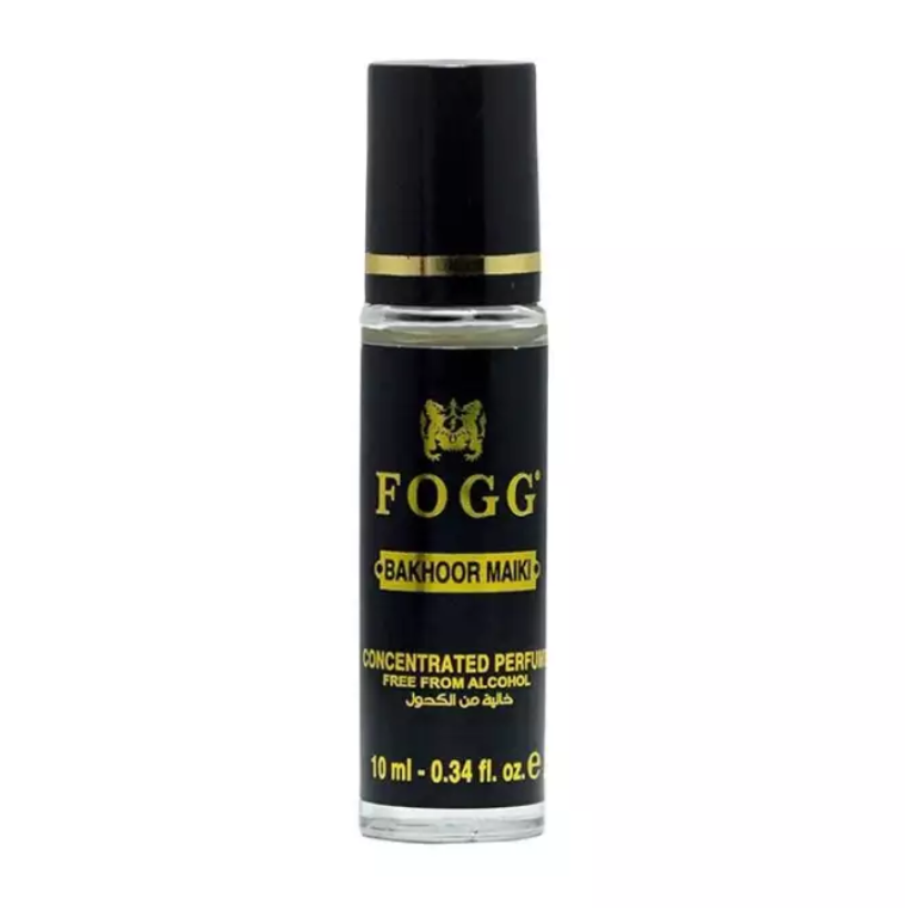 Fogg Ittar bakhoor Maiki Concentrated Perfume- 10ml