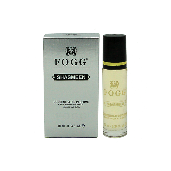 Fogg Shasmeen  Concentrated Perfume- 10ml