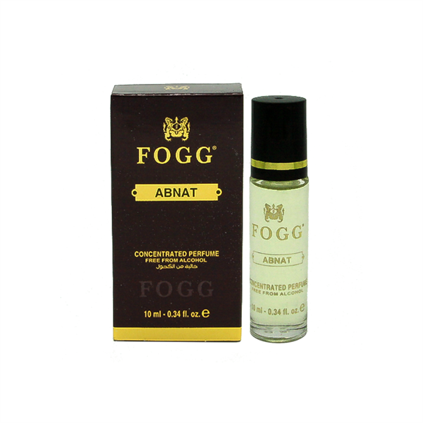 Fogg Abnat Concentrated Perfume- 10ml