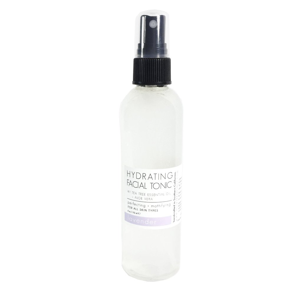 HoneyBelle Hydrating Facial Tonic - 112ml