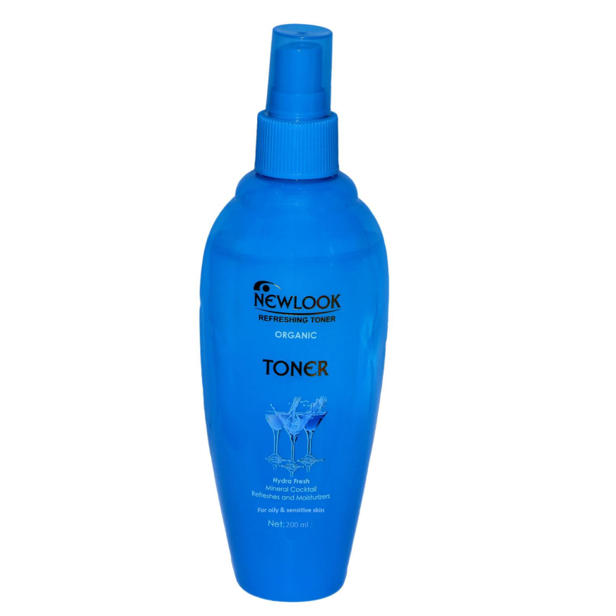 Newlook Toner For Oily Skin