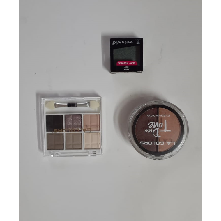 Eyeshadow Combo - 02