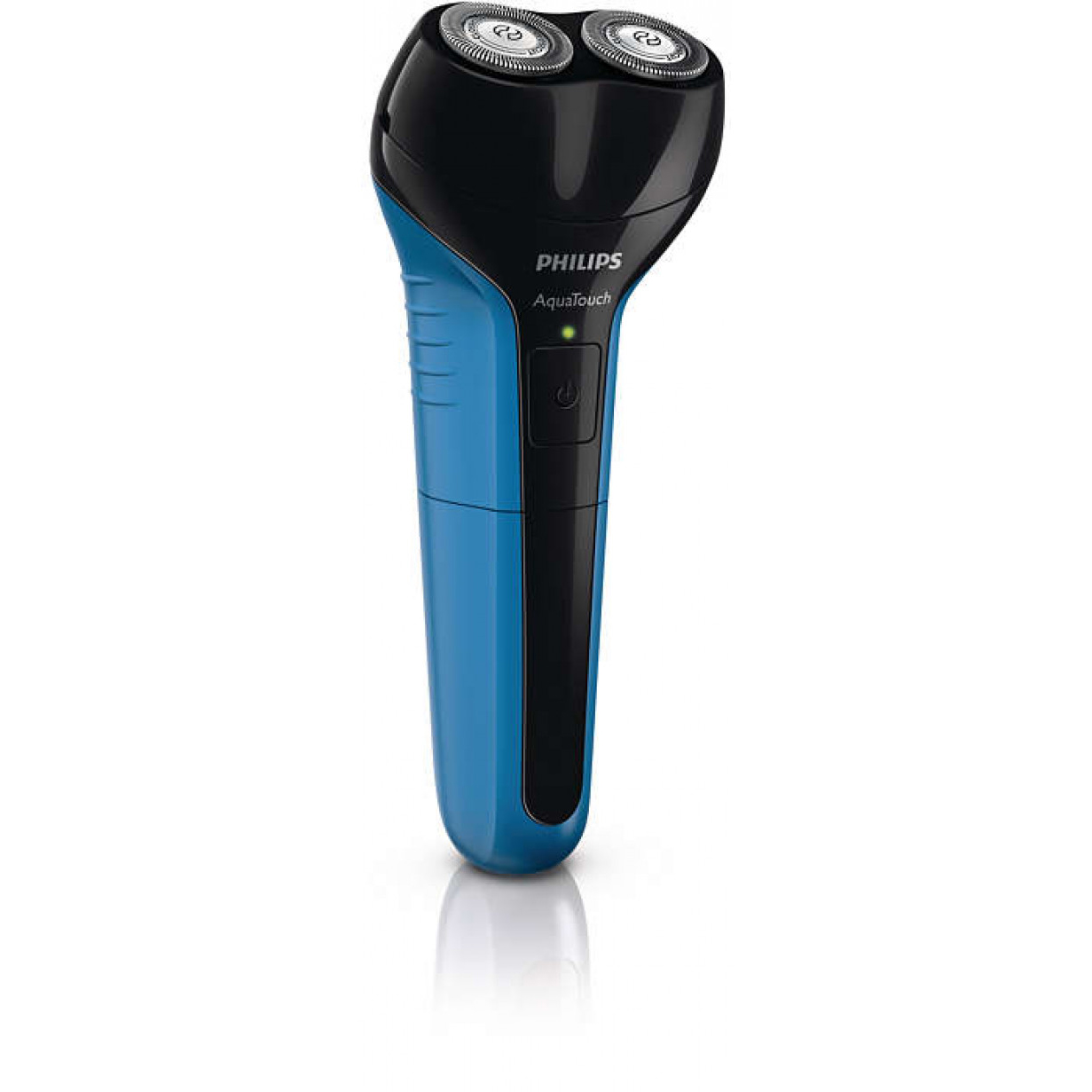 Philips AquaTouch Electric Shaver Wet & Dry - AT600/15