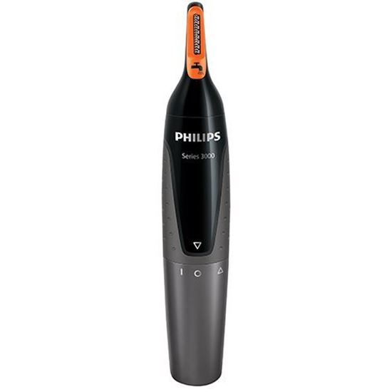 Philips Nosetrimmer Series 1000 Comfortable nose & ear trimmer-  NT1150/10