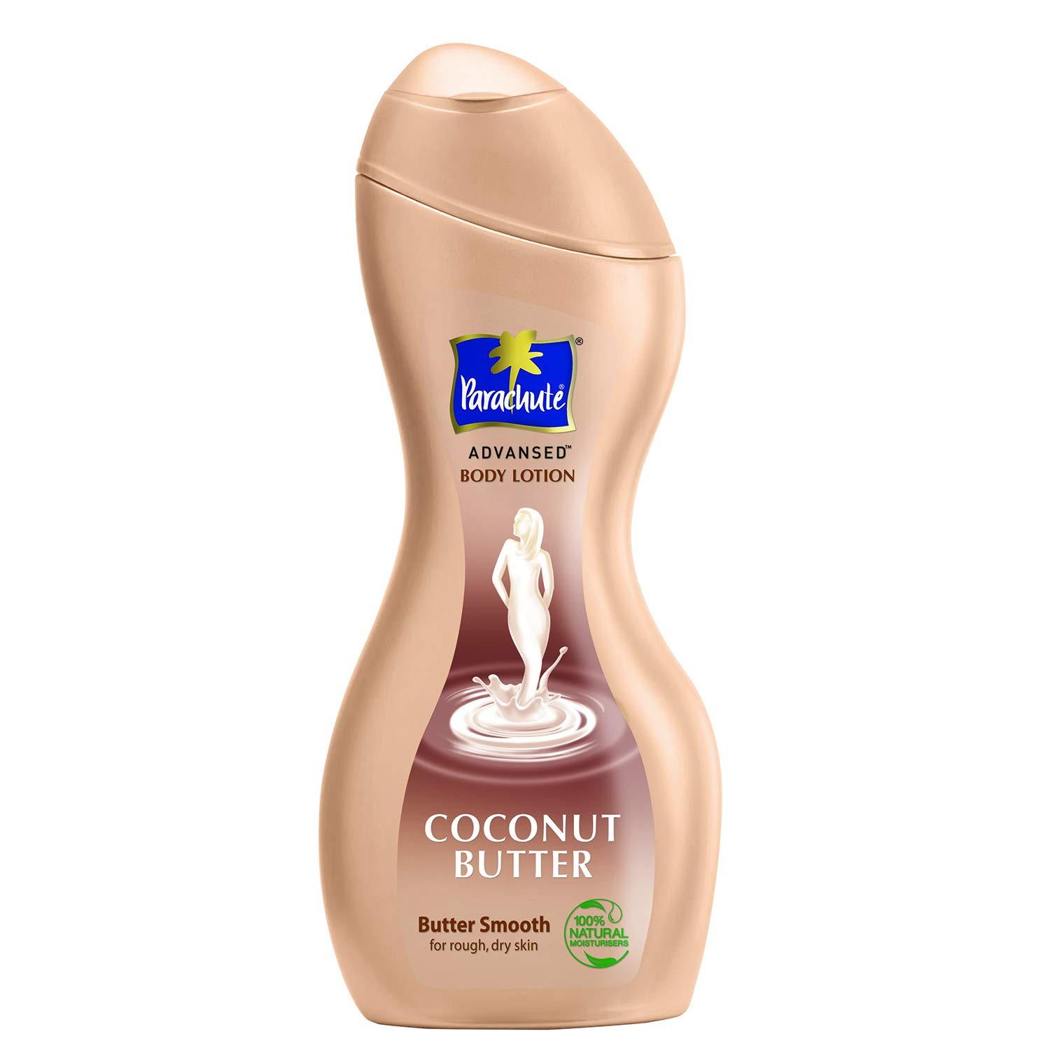 Parachute Advansed Butter Smooth Body Lotion