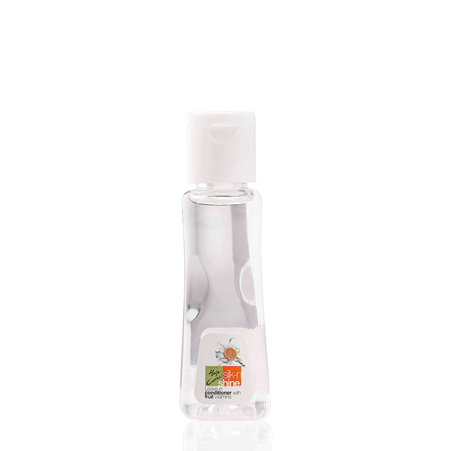 Hair & Care Silk N Shine Hair Serum