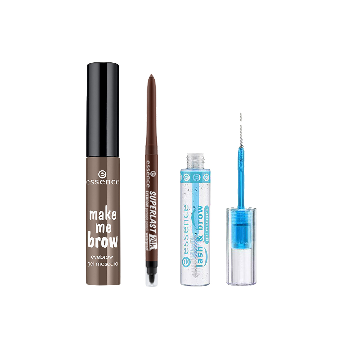 Essence Awesome Brow Combo