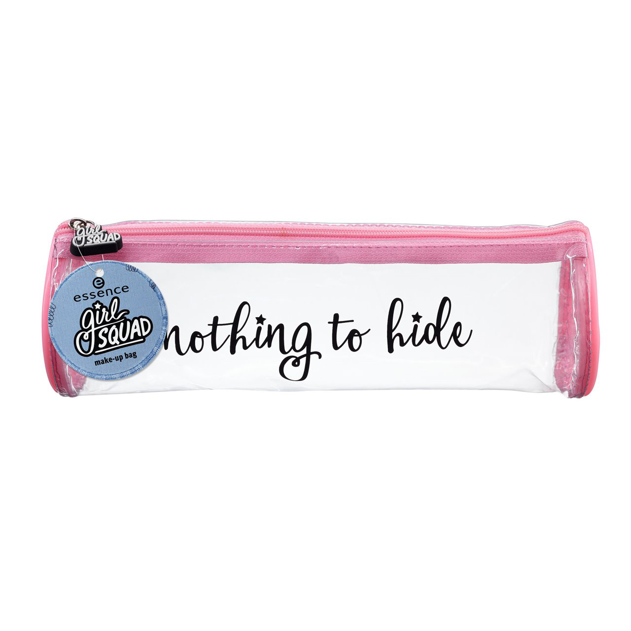 Essence Girl Squad Makeup Bag - 01 nothing to hide