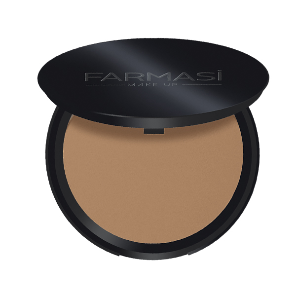 Farmasi Make Up Terracotta Blush Powder - 10G