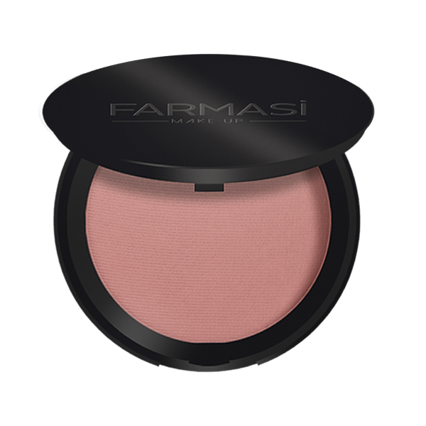 Farmasi Make Up Tender Blush On - 5G