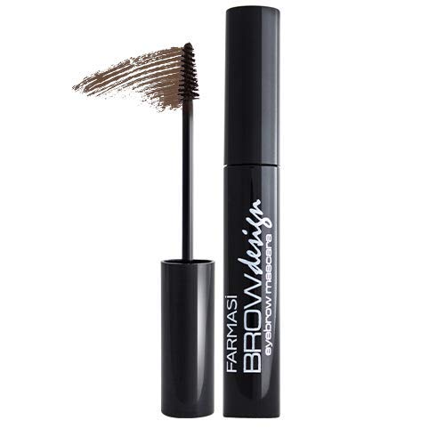 Farmasi Eyebrow Mascara - Brown