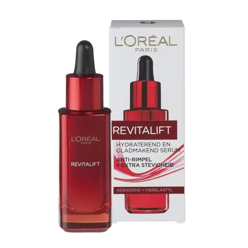 L'Oréal Paris Revitalift Anti-Rimpel Fast Acting Serum, 30ml
