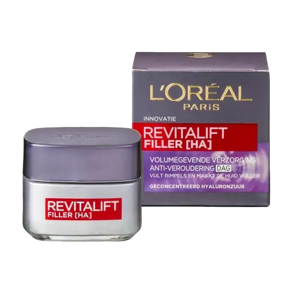 L'Oreal Paris Revitalift Filler Renew  Day Cream - 50ml