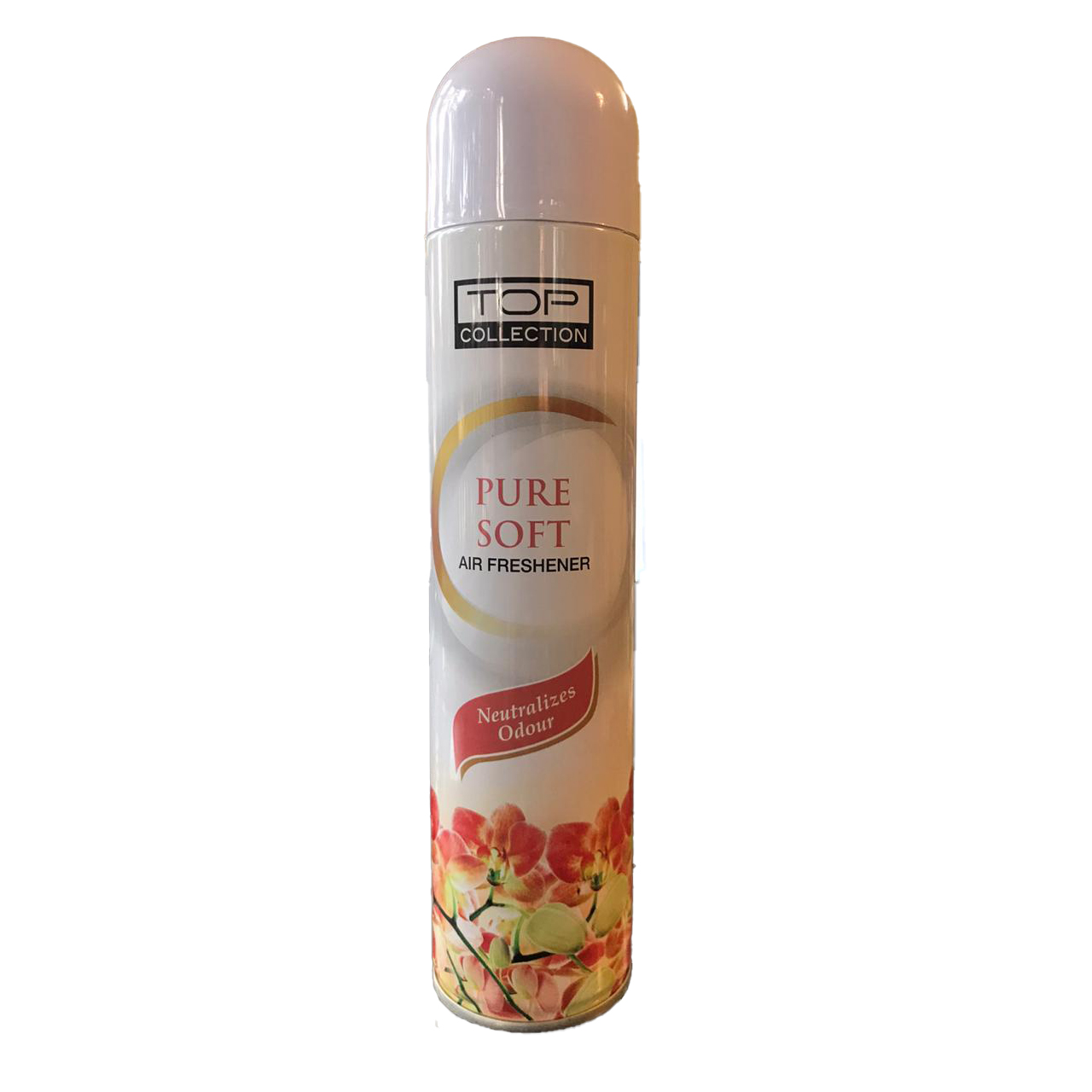 Top Collection Pure Soft Air Freshener Neutralizes Odour - 300ml