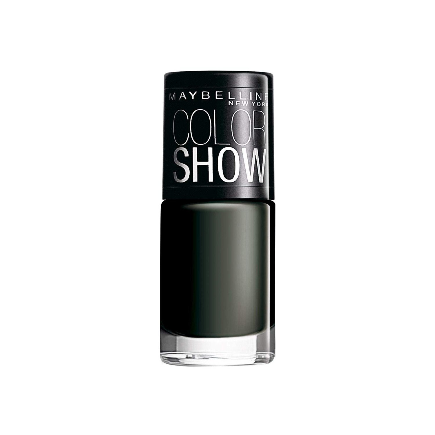 Maybelline New York Color Show Nail Lacquer
