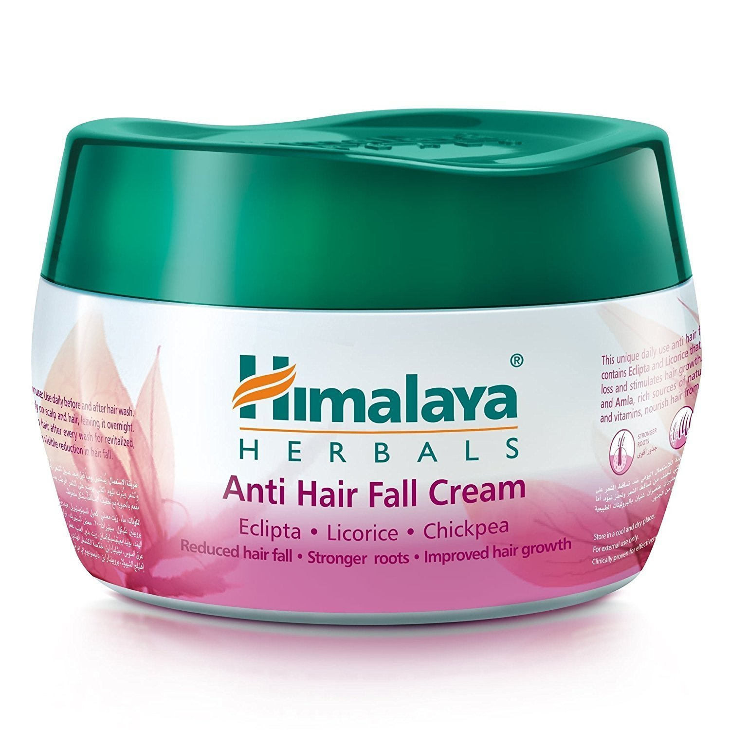 Himalaya Herbals Anti Hair Fall Cream (100ml)