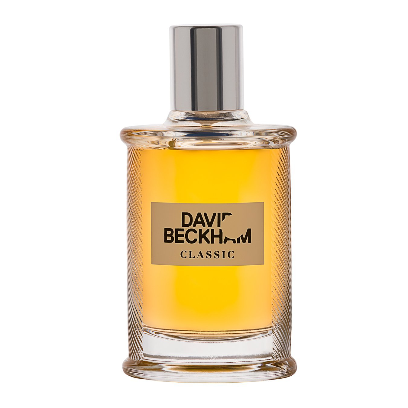 David Beckham Classic Eau de Toilette Perfume for Men, 90ml