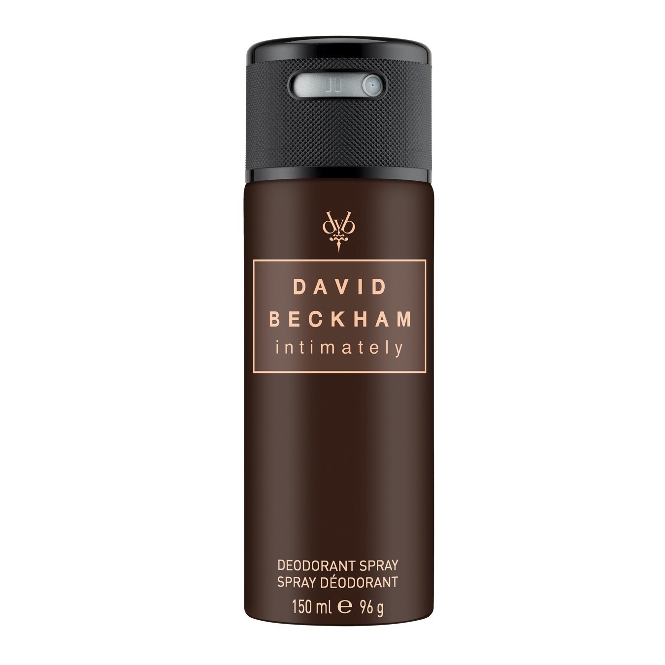David Beckham Intimately Body Spray for Men, 150ml