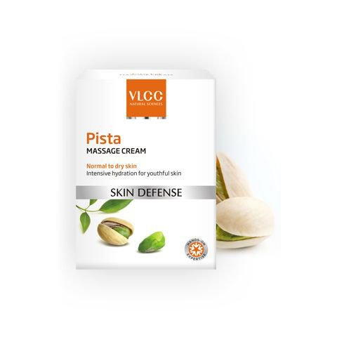 VLCC Pista Massage Cream 50g