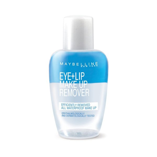 Maybelline New York Eye & Lip Makeup Remover(40ml)