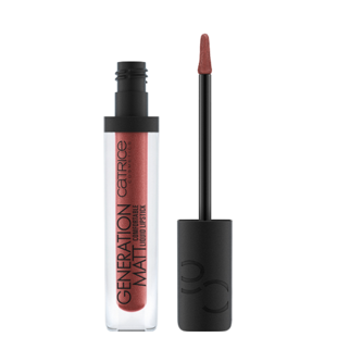 Catrice Generation Matt Comfortable Liquid Lipstick