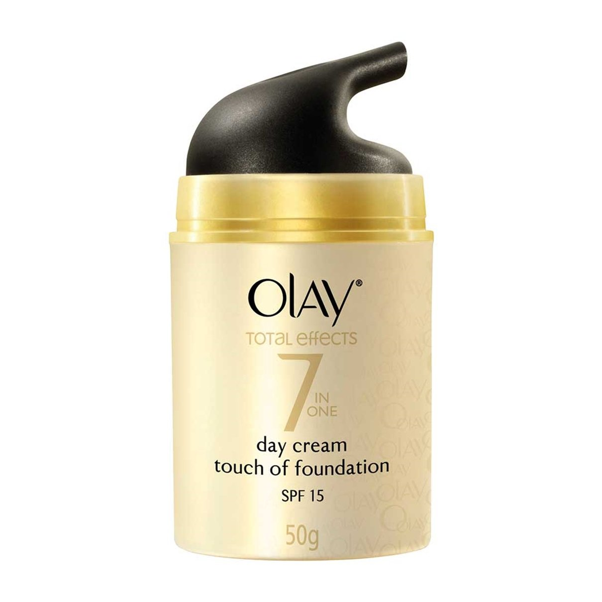 Olay Total Effects 7 In One Day Cream Touch of Foundation (SPF 15) - 50g