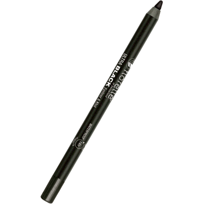 Florelle Ultra Black Eyeliner & Khol Waterproof